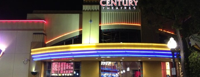 Century Theatre is one of Locais curtidos por sjp.