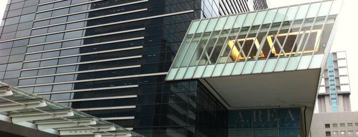 東京コンファレンスセンター・品川 is one of Shinagawa・Sengakuji.