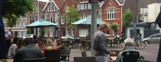 Proeflokaal De Gaper is one of Misset Horeca Café Top 100 2013.