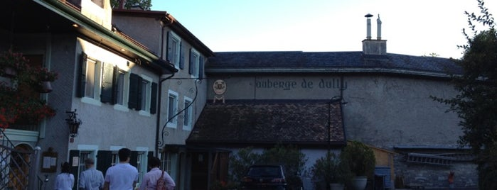 Auberge Communale de Dully is one of Geneva.
