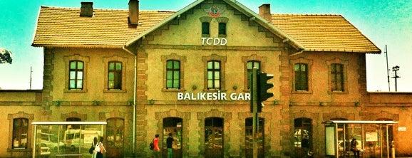 Balıkesir is one of Check-in liste - 2.