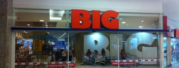 BIG is one of Lugares favoritos de M.a..