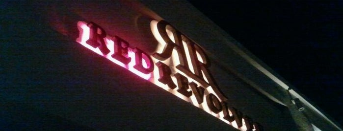 Revolver Night Club is one of Best Nightlife Spots in Old Town Scottsdale.