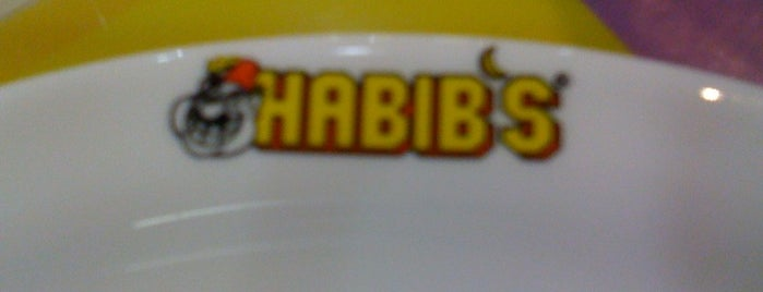 Habib's is one of Fabiano Santiago 님이 좋아한 장소.