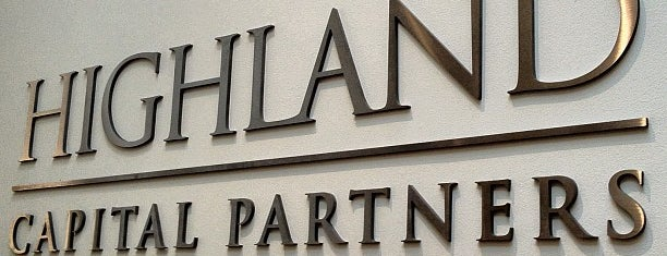 Highland Capital Partners is one of Startups & Spaces NYC + CA.
