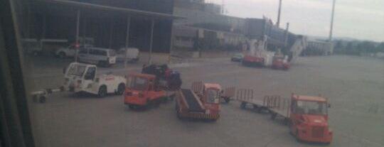 Aeropuerto de A Coruña (LCG) is one of Airports - Europe.