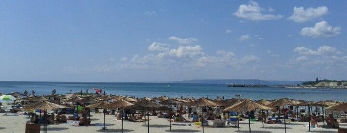 Икантълъка is one of Bulgaria Seaside Gems.