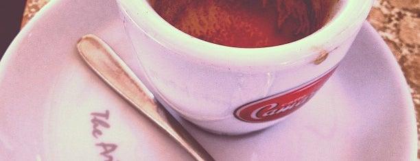 Caffè De Parma is one of Posti che sono piaciuti a Luca.