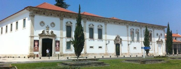 Museu de Santa Joana is one of VISITAR Aveiro.