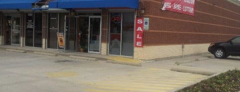 Discount Liquor is one of Single joints of Ft worth.