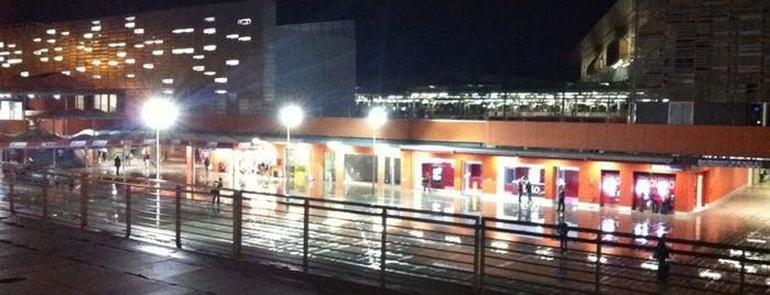 Stazione Roma Tiburtina is one of Roma.