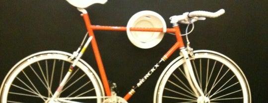 Bike Project is one of Favourite spots in Antwerp.