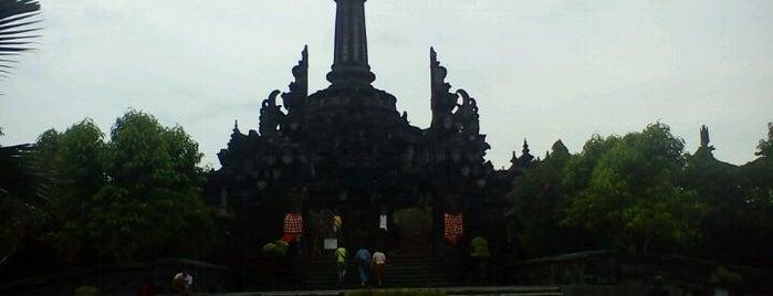 Museum Perjuangan Rakyat Bali is one of DENPASAR - BALI.