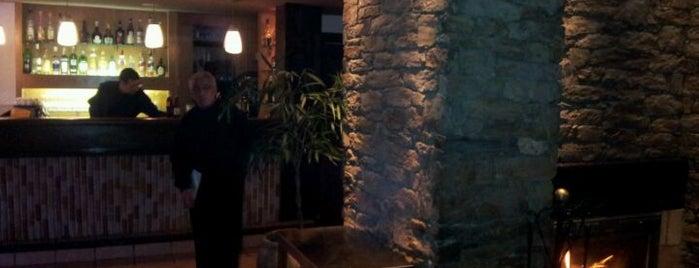 Restaurant la Meridiana is one of Tempat yang Disimpan Soly.