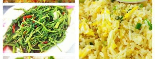 บะหมี่เกี๊ยวบ้านโป่ง (เจ๊แดง) is one of BKK_Noodle House_1.