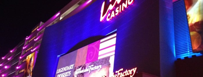 Live! Casino & Hotel is one of JODY & MY PLACES IN MD REISTERSTOWN, OWINGS MILLS,.