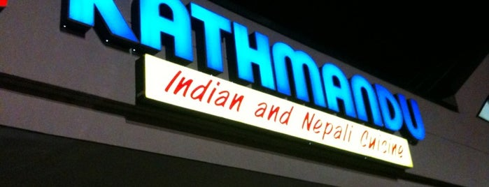 The Kathmandu is one of To try.