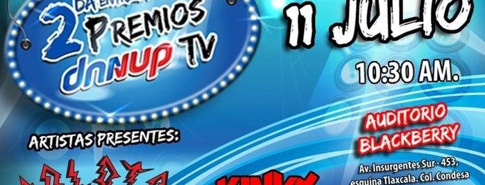 Tape / 8106.tv is one of Lugares favoritos de Jesus.