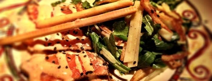 Cafe Prima Pasta is one of MIA Restaurants: To Go.