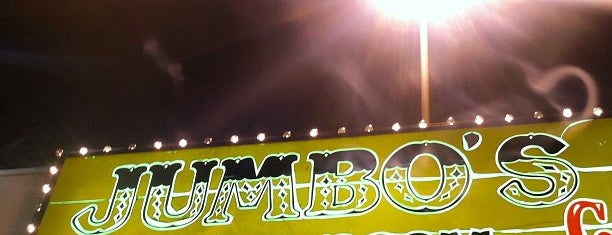Jumbo's Clown Room is one of Absolutely Fabulous Nightlife.