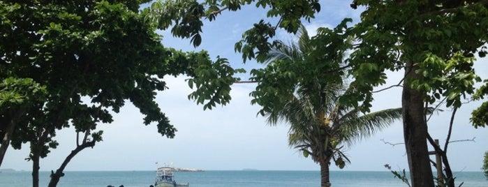 Nimmanoradee Resort is one of Origin Rest.