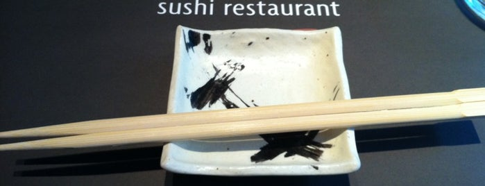 Bento Sushi Restaurant is one of Milan Lifestyle Guide.