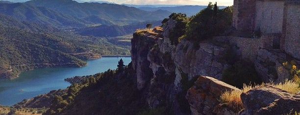 Siurana is one of Travel.