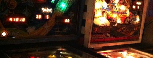 Add-a-Ball Arcade is one of Pinball Destinations.