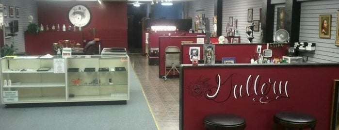 Orlando Tattoo Shops to Check Out
