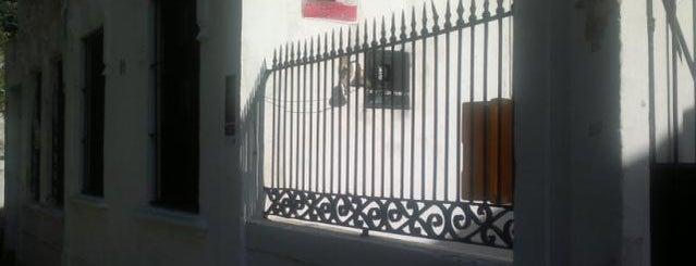 A Casa do Cachorro Preto is one of Posti che sono piaciuti a Manuela.