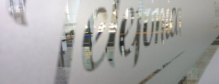 Sala de Innovación - Telefónica is one of Miguel Angel 님이 좋아한 장소.