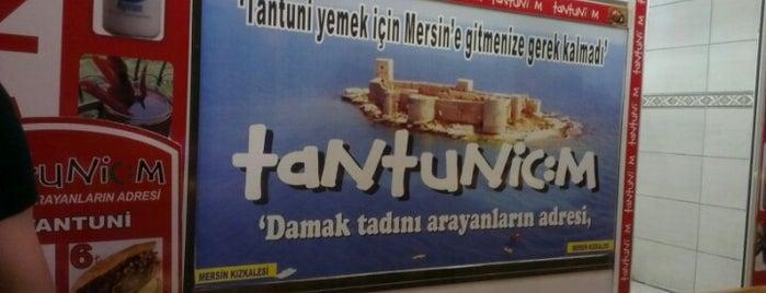 Tantunicim is one of Tempat yang Disukai Serkan.