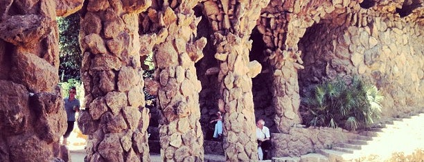 Casa Museu Gaudí is one of Barcelona Essentials.