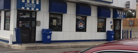 White Castle is one of New York.