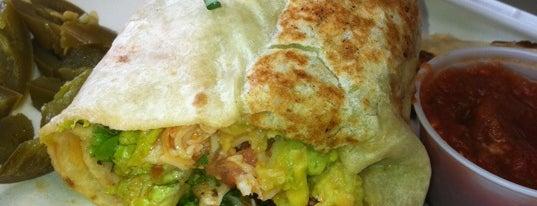 Taqueria Cruz is one of Best Maui Restaurants.