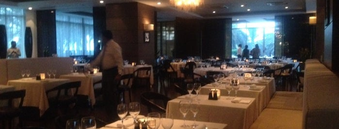 BiCE, Hilton Dubai Jumeirah Resort is one of Dubai's very best Places = P.Favs.