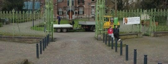 Villa Rams Woerthe is one of Friesland & Overijssel.