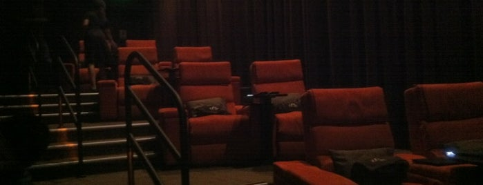 iPic Theaters Pasadena is one of LA Places.