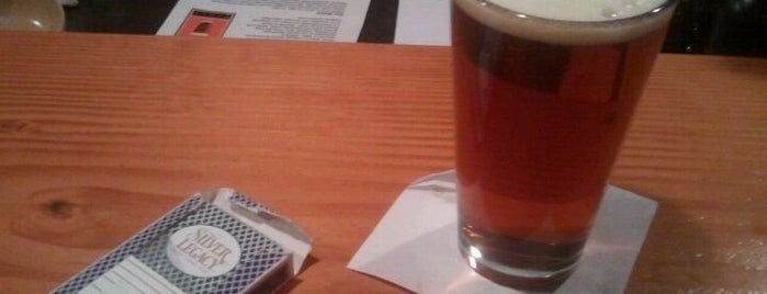 PINTS Urban Tap Room is one of Portland To-Do List.