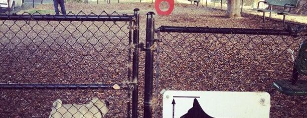 Bruce King Memorial Dog Park is one of Kouros'un Kaydettiği Mekanlar.