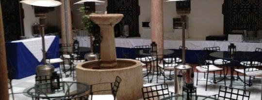 Hotel Coso Viejo is one of Donde Dormir en Antequera.