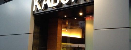 Kabuki is one of Madrid.