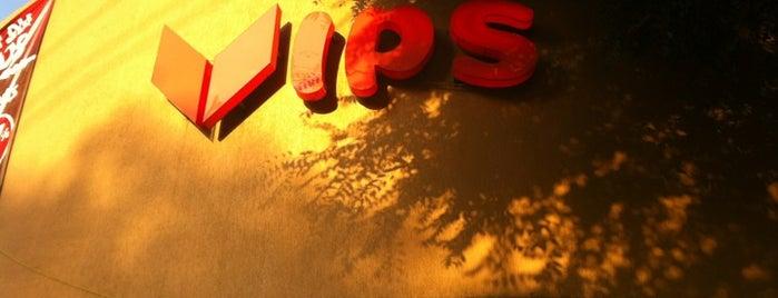 Vips is one of Orte, die Corina gefallen.