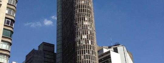 Edifício Itália is one of Centro de São Paulo.