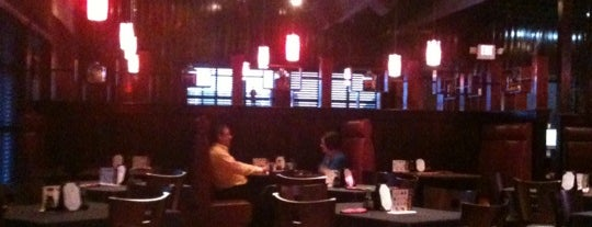 Royal Ginger Asian Fusion Bistro is one of Sushi Me Down.