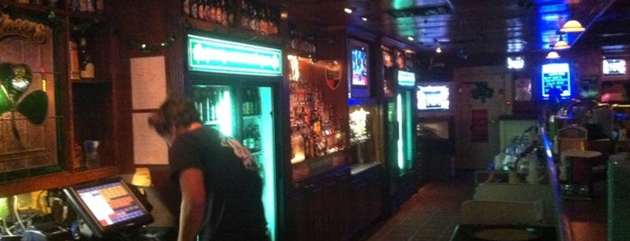 Paddy Red's Irish Pub is one of Single joints of Ft worth.