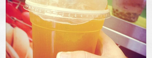 Natural 9 Bubble Tea is one of Chinese Food.