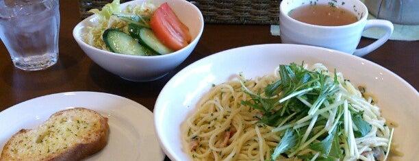 自家焙煎珈琲専門店 マロンカフェ is one of 大分ぐるめ.