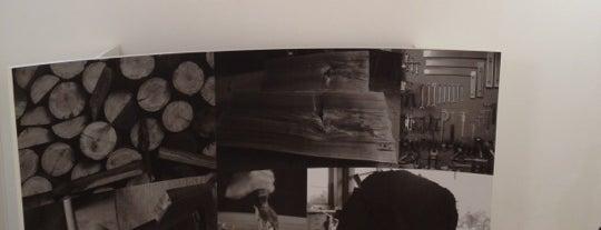 Fondazione Museo Luciano Minguzzi is one of Lieux sauvegardés par Sasha.