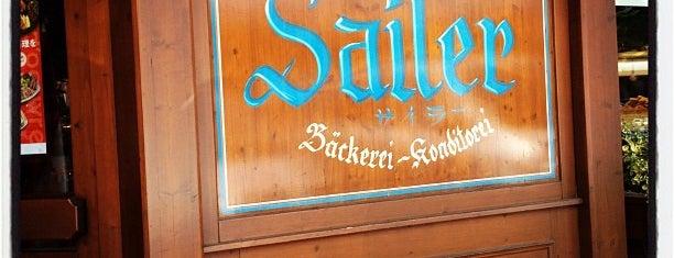 Sailer is one of To-Visit (Fukuoka).